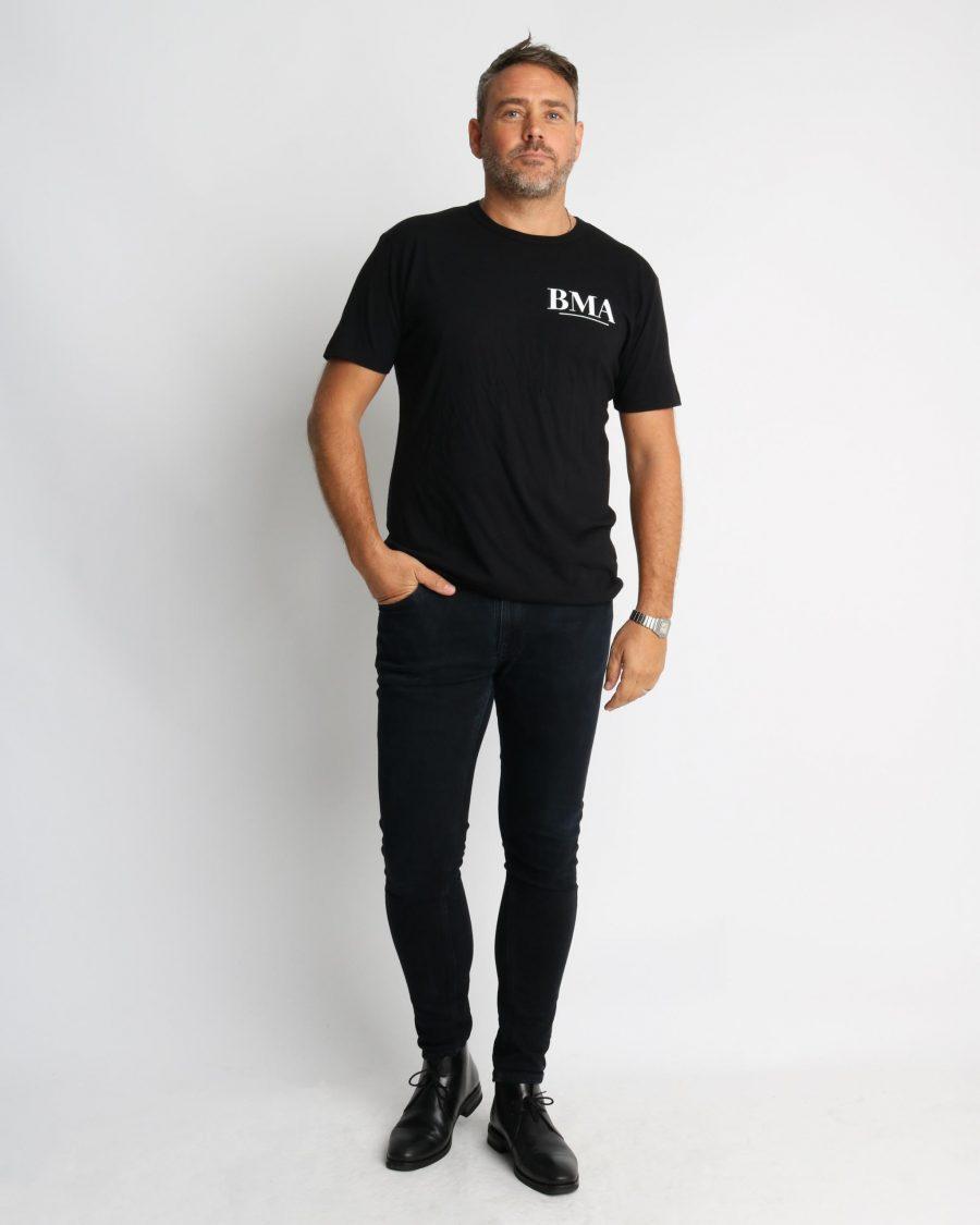 BMA models
